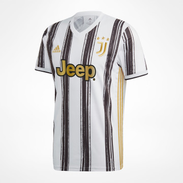 Home Jersey 2020/21