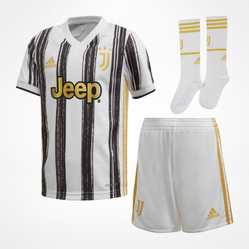 Home Mini Kit 2020/21