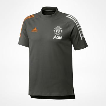 MUFC T-shirt - Green
