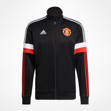 MUFC Track Jacket