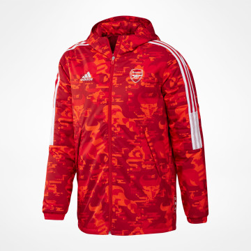 Padded Jacket CNY