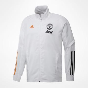 Presentation Jacket - White