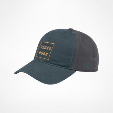 Caps Slogan