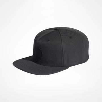 Keps Black on Black
