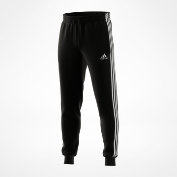 Sweatpants 3S - Black