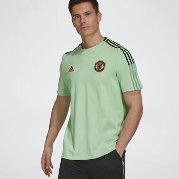 T-shirt MUFC - Grön