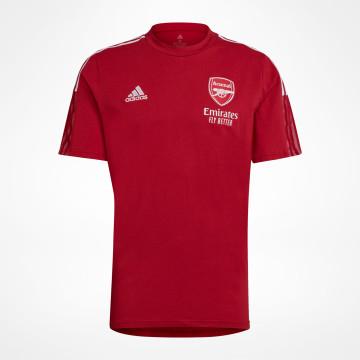 T-shirt Tiro - Röd