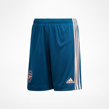 Third Shorts Junior 2020/21