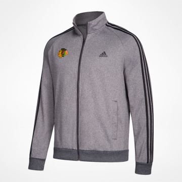 Three Stripes Track Jacket