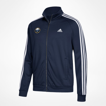 Track Jacket 3 Stripe