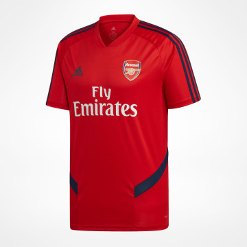 Training Jersey - Red