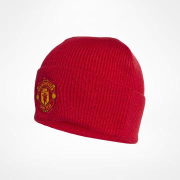 Woolie Hat Red