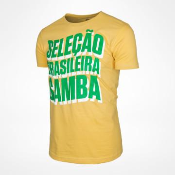 T-shirt Seleção Brasileira