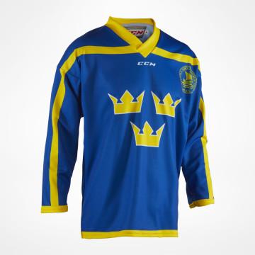 Matchtröja Blå