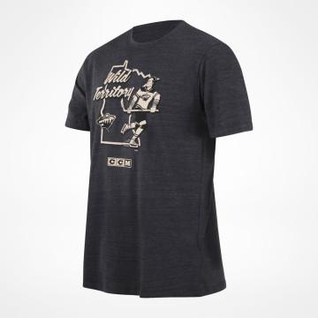 T-Shirt Territorial