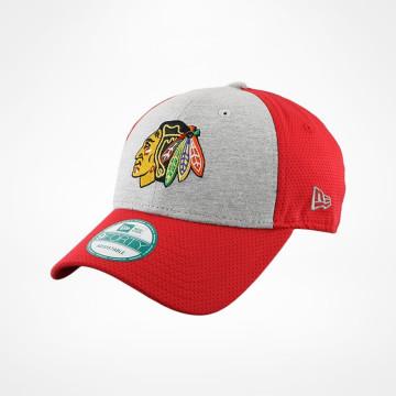 Jersey Curve Cap