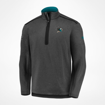 Paita Authentic Pro Quarter Zip