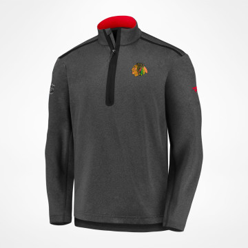 Authentic Pro Quarter Zip