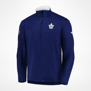 Tröja Authentic Pro Quarter Zip