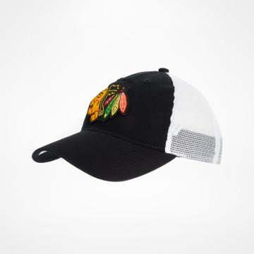 Core Meshback Cap