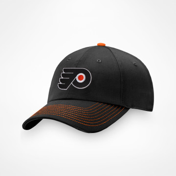 Fan Unstructured Cap