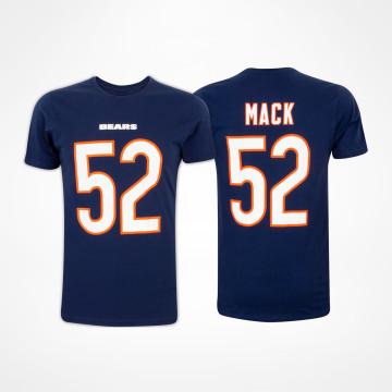 T-shirt Mack 52