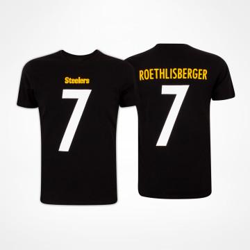T-shirt Roethlisberger 7