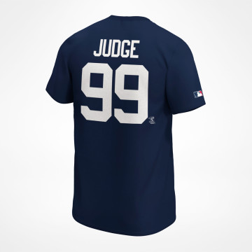 Judge 99 Graphic T-Shirt