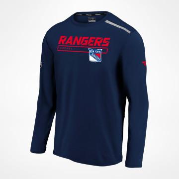 Long Sleeve T-shirt Clutch