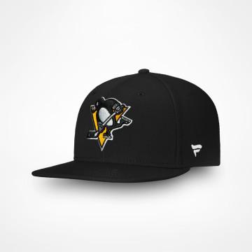Primary Logo Snapback Cap