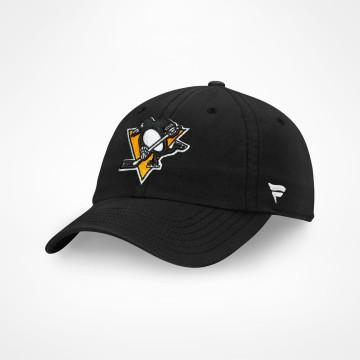 Primary Logo Strapback Cap