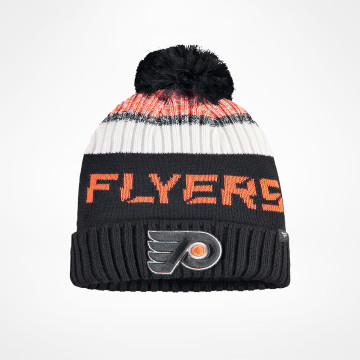 Rinkside Goalie Beanie with Pom