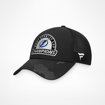 Lippalakki Stanley Cup Champions
