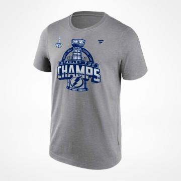 T-paita Stanley Cup Champions
