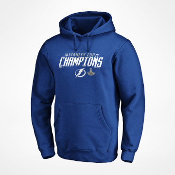 Stanley Cup Champions Top Line Hoodie