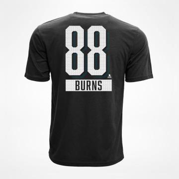 T-shirt Icing - Burns 88