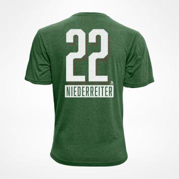 T-shirt Icing - Niederreiter 22