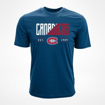 T-skjorte Splitter Established
