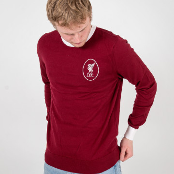 1965 Wembley Crew Knit Jumper