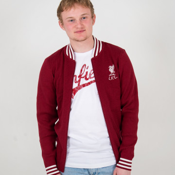1974 Shankly Knit Zip Through