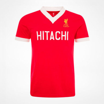 1978 Hitachi Home Shirt