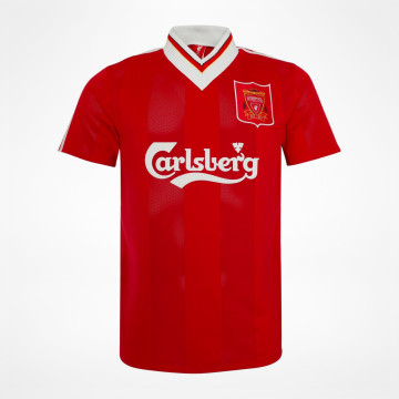 1995/96 Carlsberg Home Shirt