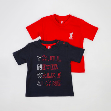 2-Pack Baby T-shirts