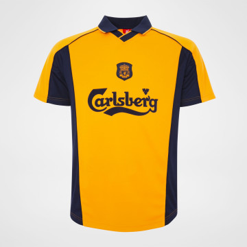 2000/01 Away Shirt
