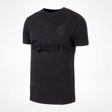 2005 Istanbul Blackout Shirt
