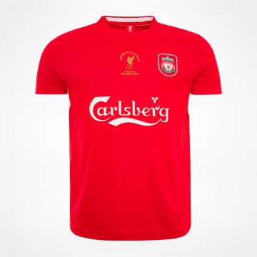 2005 Istanbul Shirt