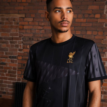 2019/20 Champions Blackout Shirt
