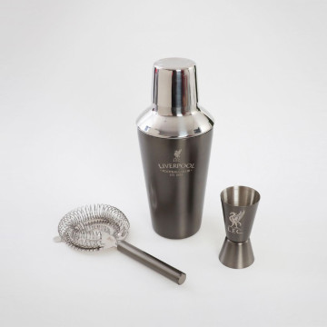 3 Piece Cocktail Shaker Set