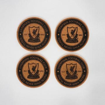 4-Pack Coasters