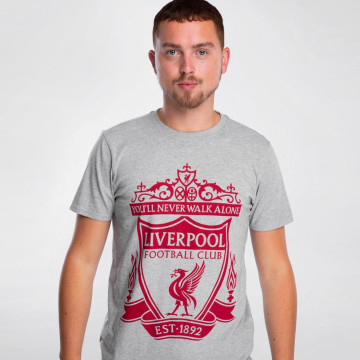 T-shirt Big Crest